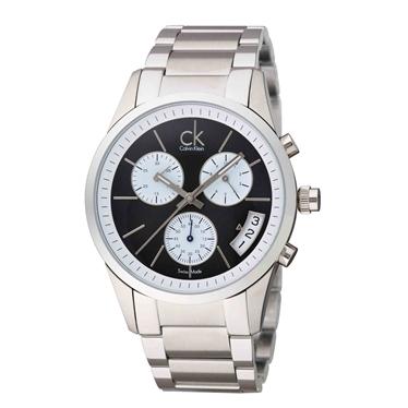 CK Calvin Klein bold K22471.07 men's watch