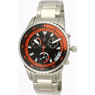 ck CK挑戰K32176.78男子的手錶