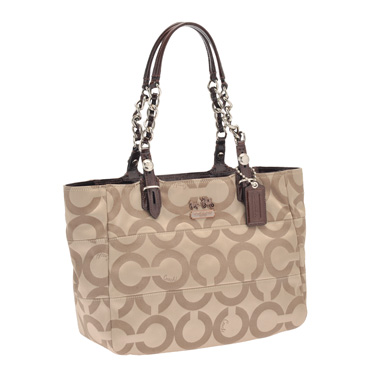 Coach 14133 SKHBR handbag COACH / trainer / handbag / Tote / トライベッカオプアート /  women's / 14133 SKHBR