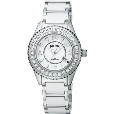 Folli Follie フォリフォリ WF5T138BDW レディース 腕時計【送料無料】