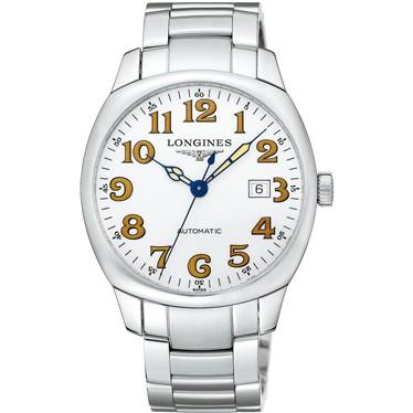 浪琴表浪琴表精神 L2.700.4.23.6 男装手表