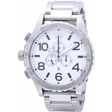 NIXON ニクソン THE51-30 A083100 メンズ 腕時計【送料無料】
