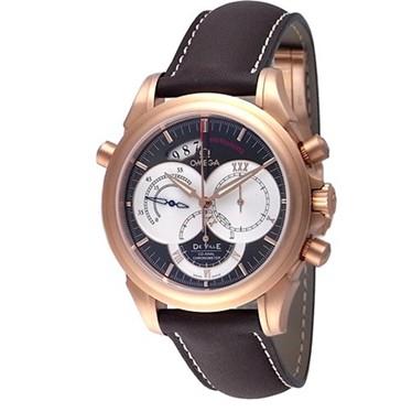 OMEGA omegade·birukoakusharuratorapante 46486037-BR人手錶