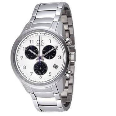 Calvin Klein CK K95141.04男子的手錶