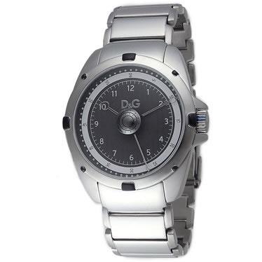 D&G ディーアンドジー CHALET DW0608 メンズ 腕時計【送料無料】