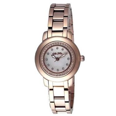 Folli Follie フォリフォリ WF0B036BSS レディース 腕時計【送料無料】