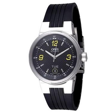 ORIS オリス ウイリアムズF1 63575604142R メンズ 腕時計【送料無料】