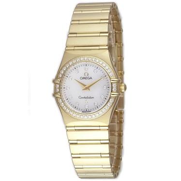 【セール】 OMEGA オメガ コンステレーション 腕時計 1177.75 1177.75 オメガ 腕時計 レディース, カンラマチ:0ab033b1 --- agrohub.redlab.site