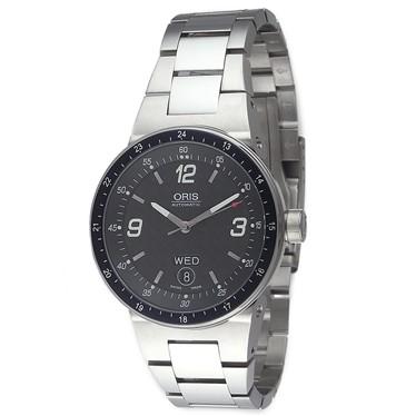 ORIS オリス ウィリアムズ 63575954164M 腕時計 メンズ