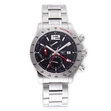 ロンジン LONGINES 腕時計 アドミラル L3.670.4.56.6 メンズ 【送料無料】