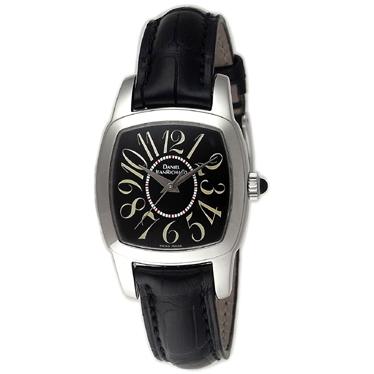 ジャンリシャール JEANRICARD 腕時計 テレビスクリーン 26006-11-61A-0 レディース 【送料無料】