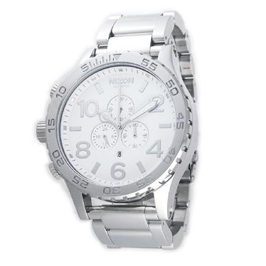 ニクソン NIXON 腕時計 THE 51-30 CHRONO A083488 メンズ 【送料無料】