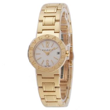 最先端 ブルガリ BVLGARI 腕時計 ブルガリブルガリ BB23WGGD レディース 腕時計 レディース【送料無料 BVLGARI】, 快適空間:2b017a3d --- harmar.com.ua