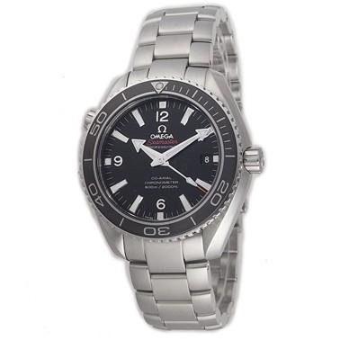 オメガ OMEGA 腕時計 シーマスタープラネットオーシャン 232.30.42.21.01.001 メンズ 【送料無料】