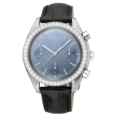 Omega OMEGA watch Speedmaster 3835.76.31 women's