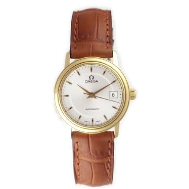 オメガ OMEGA 腕時計 デ・ビルプレステージ 4690.31.02 レディース 【送料無料】
