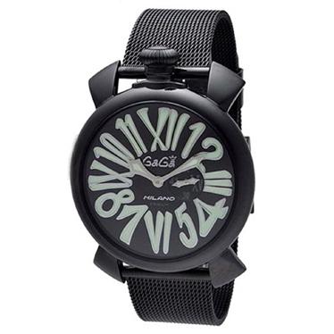 ガガミラノ GAGA 腕時計 5082.2 メンズ 【送料無料】