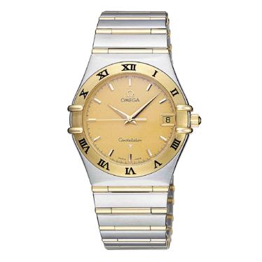 訳あり商品 オメガ OMEGA 腕時計 コンステレーション 1212.10 メンズ 【送料無料】, センボクマチ da932949