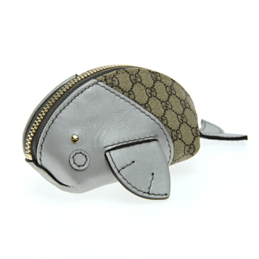 Ladies ' Gucci by GUCCI 256862-FX56G/8712 pouch