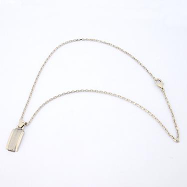 ドルチェアンドガッバーナ DOLCE &GABBANA WR0507 necklace mens