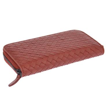 BOTTEGA VENETA Bottega Veneta 114076-V001N/6320 wallet ladies long wallet