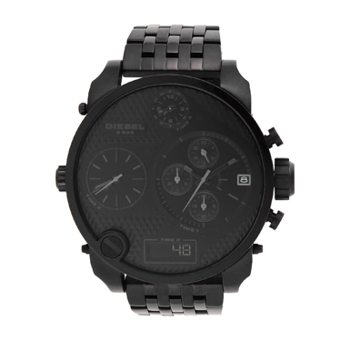 DIESEL ディーゼルDZ7214 メンズ 腕時計【送料無料】