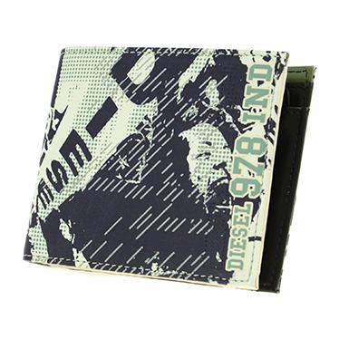 DIESEL ディーゼル X01709 PR795 H4588 三つ折り財布三つ折り財布w8n0OkP