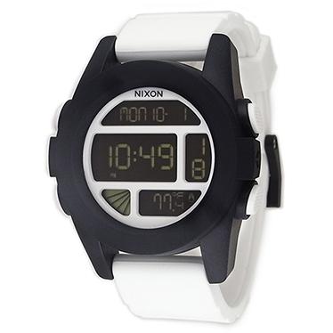 1着でも送料無料 NIXON ニクソン THE UNIT A197127腕時計【送料無料】, サカホギチョウ 572dc83d