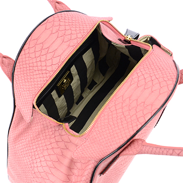 Vivienne Westwood ヴィヴィアン・ウエストウッド 5242V FRILLY SNAKE LAM 手提げバッグ手提げバッグ 送料無料hQCrxdts