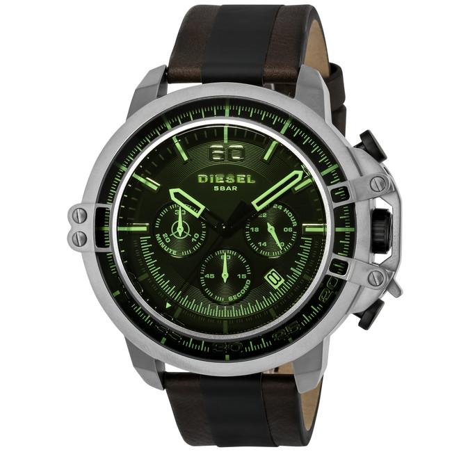DIESEL ディーゼル DZ4407 ブランド 時計 腕時計 メンズ 誕生日 プレゼント ギフト カップル(代引不可)【送料無料】
