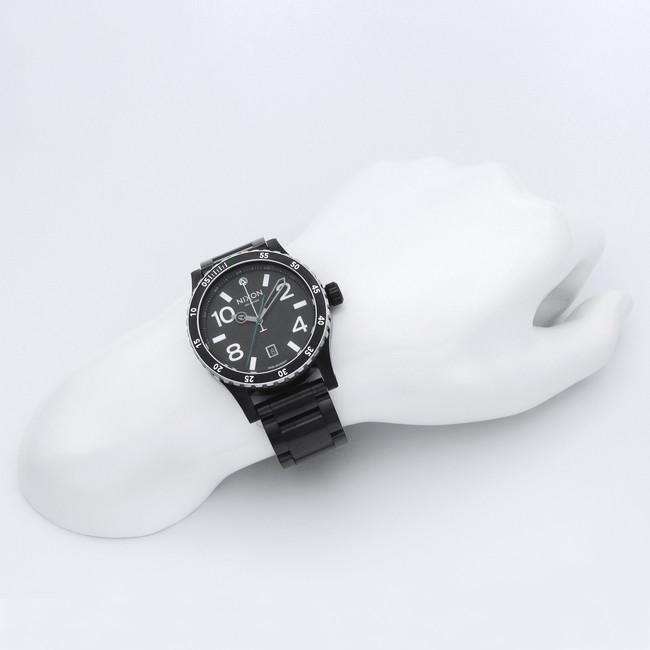 NIXON ニクソン A2771421 ブランド 時計 腕時計 メンズ 誕生日 プレゼント ギフト カップル(代引不可)【】