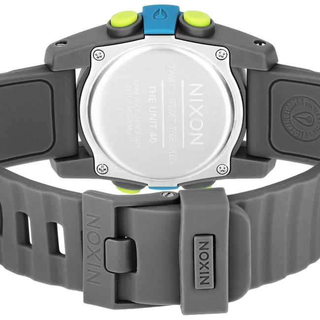NIXON ニクソン A4901951 ブランド 時計 腕時計 ユニセックス 誕生日 プレゼント ギフト カップル(代引不可)【】【smtb-f】