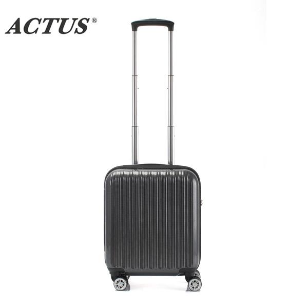 ストア 送料無料 有名な ACTUS キャリーケース コインロッカー 100席未満 機内持ち込み可 26L 目安2日前後 スーツケース ビジネス おしゃれ 目安2日間前後 代引不可 コンパクト キャリー レディース キャリーバッグ ケース