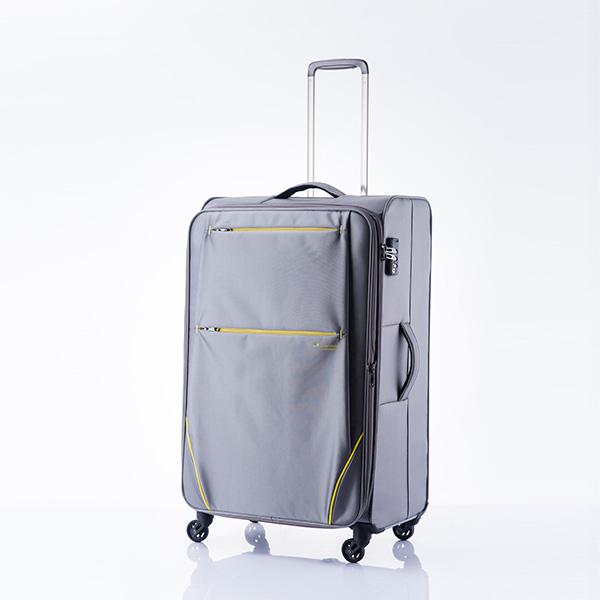 キャリーバッグ Lサイズ 7日間 80L フライ スーツケース 旅行 カバン 大容量(代引不可)【送料無料】【int_d11】