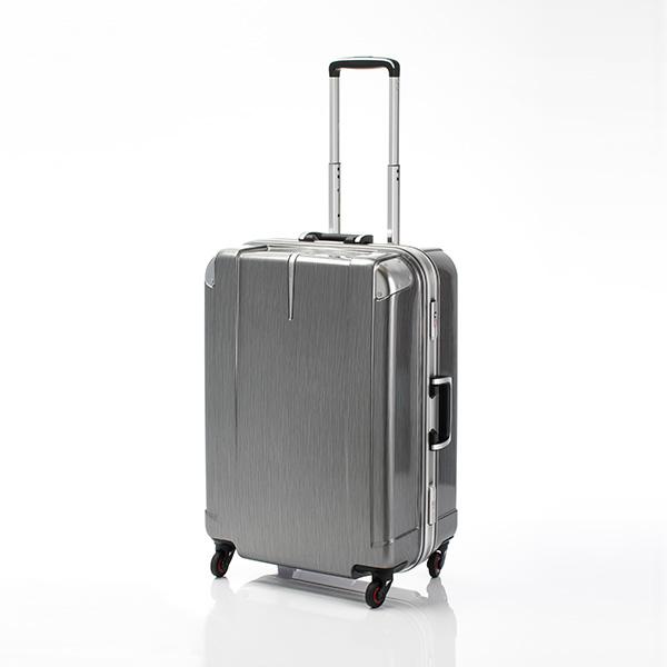 キャリーバッグ Mサイズ 7日間 72L ステルシー スーツケース 旅行 カバン 大容量(代引不可)【送料無料】【int_d11】