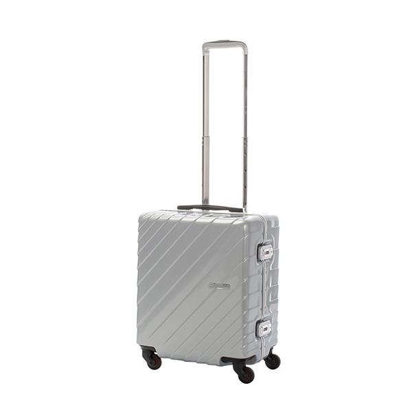 キャリーバッグ Sサイズ 機内持ち込み可 3日間 40L ナロースクエア スーツケース 旅行 カバン 大容量(代引不可)【送料無料】【int_d11】
