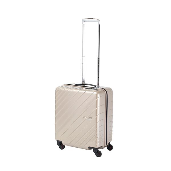 キャリーバッグ 機内持ち込み可 4日間 42L キャビンスクエア スーツケース 旅行 カバン 大容量(代引不可)【送料無料】【int_d11】