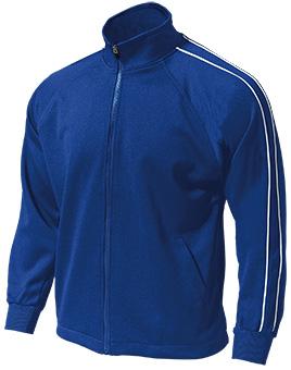 <title>パイピングトレーニングシャツ P-2000 S~3Lサイズ おすすめ特集 ブルー</title>