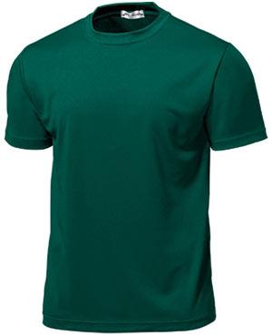 <title>ドライライトTシャツ P-330 S~3Lサイズ ブロンズグリーン オリジナル</title>