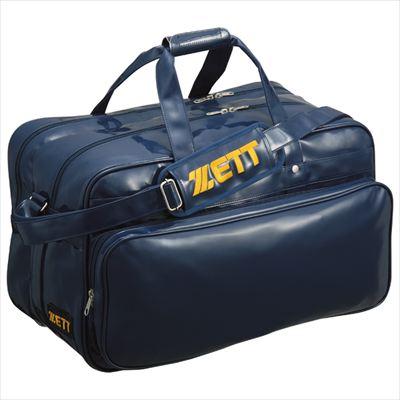 ZETT(ゼット) ミドルバッグ ネイビー BA603 2900【送料無料】