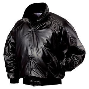 ZETT(ゼット) BOG855 少年用グラウンドコート 1900 ブラック 140【送料無料】