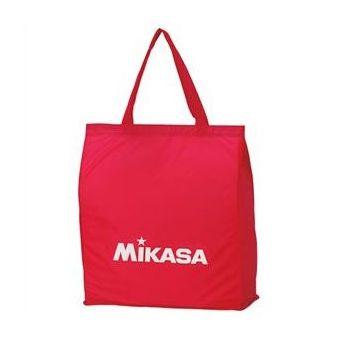 <title>ミカサ mikasa BA22-R レジャーバッグ MIKASAロゴラメ入り 人気ブランド</title>