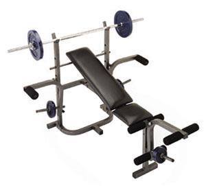 トータルフィットネス(Total Fitness) ボディケア マルチトレーニングベンチ STM013