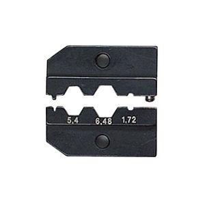 KNIPEX(クニペックス) 9749-40 圧着ダイス (9743-200用)【送料無料】