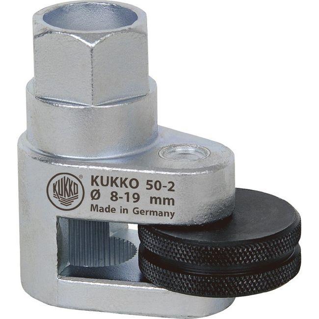 KUKKO(クッコ) 50-2 スタッドボルトプーラー 8-19MM【送料無料】