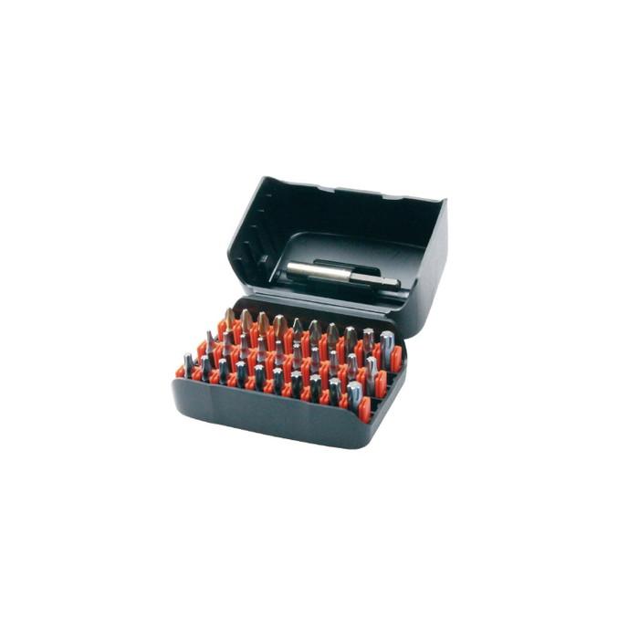 PB SWISS TOOLS PBスイス C6-995 ドライバービットセット (ボックス入り)(代引不可)【送料無料】