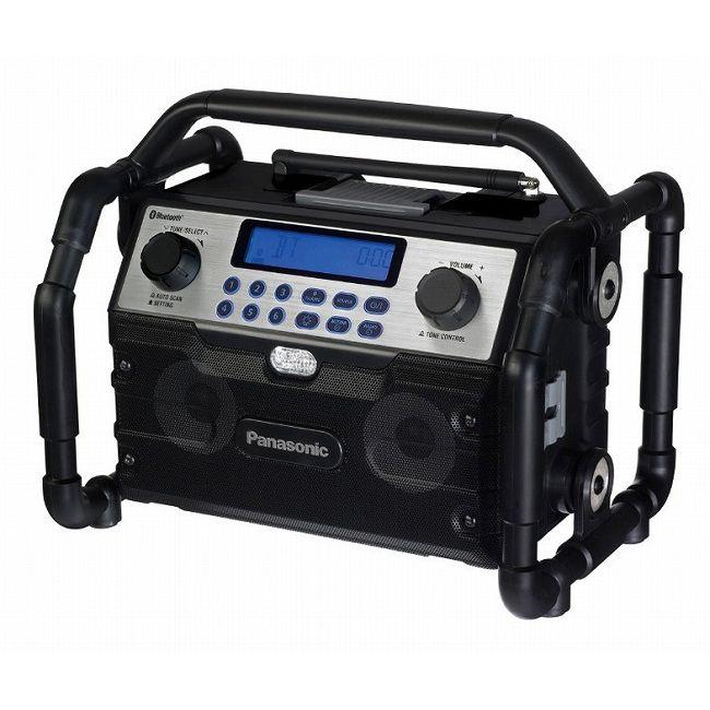 パナソニック EZ37A2 工事用充電ラジオ&ワイヤレススピーカー(代引不可)【送料無料】