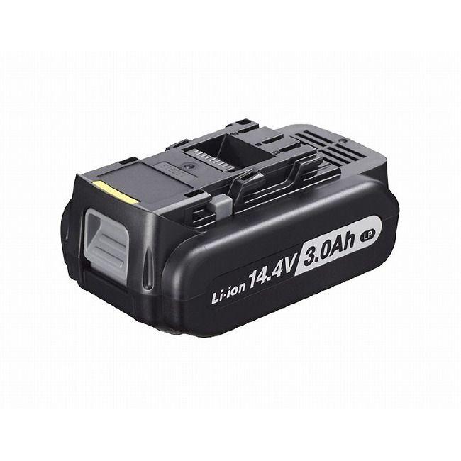 パナソニック EZ9L46 リチウムイオン電池パック 14.4V 3.0Ah(代引不可)【送料無料】