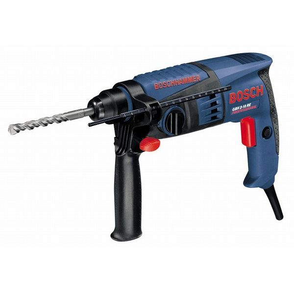 BOSCH ボッシュ GBH2-18RE SDS-PLUS ハンマードリル(代引不可)【送料無料】
