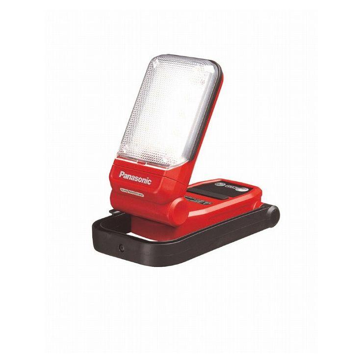 パナソニック EZ37C4-R 工事用充電LEDマルチライト(赤)本体(代引不可)【送料無料】
